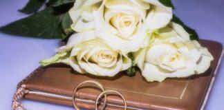 ślub cywilny - dokumenty do ślubu